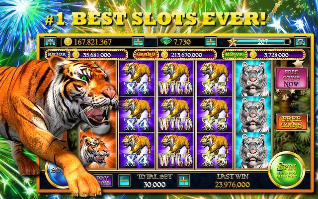 Hiburan Tak Terbatas Ada di Golden Tiger Slots