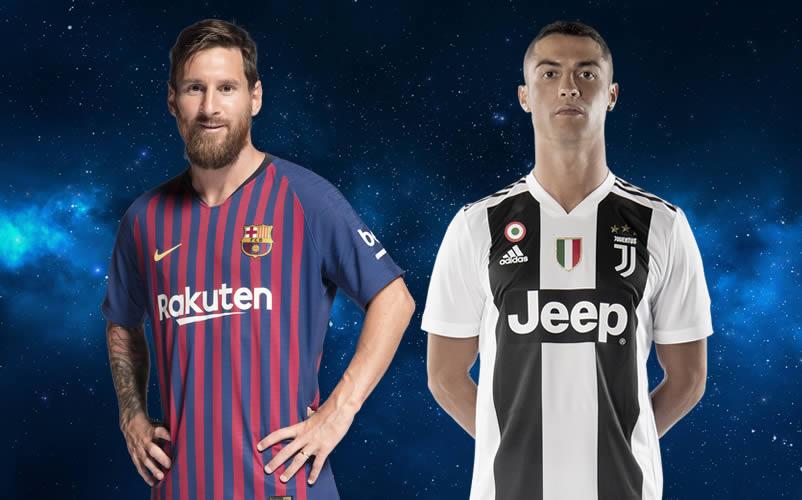 Pemain Sepak Bola dengan Gaji Tertinggi di Dunia