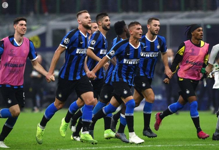 Hasil Pertandingan Inter Milan Terbaik